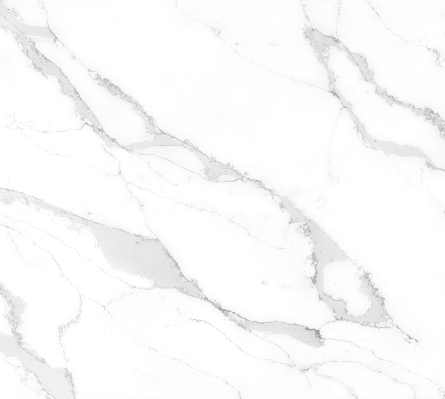 Composite de Quartz - Unique - Calacatta